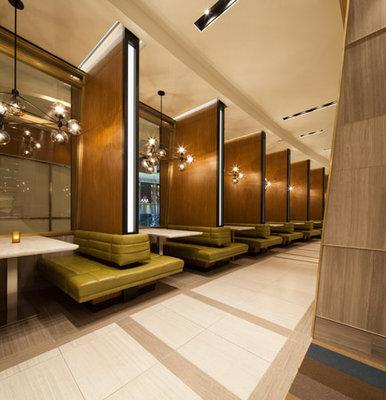 Montreal Casino Restaurants