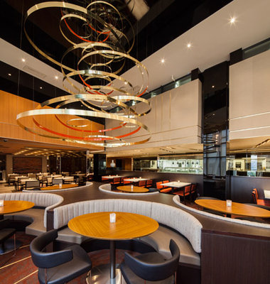 Casino De Montreal Restaurant Menu