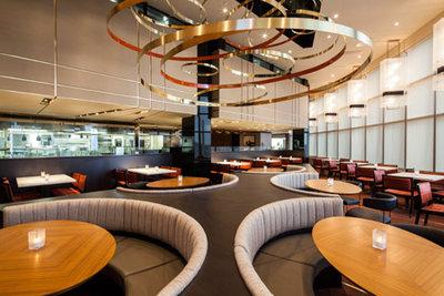 Restaurant Casino De Montreal