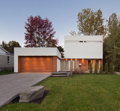 Fascinating architecte maison moderne quebec contemporary for Architecte maison moderne quebec